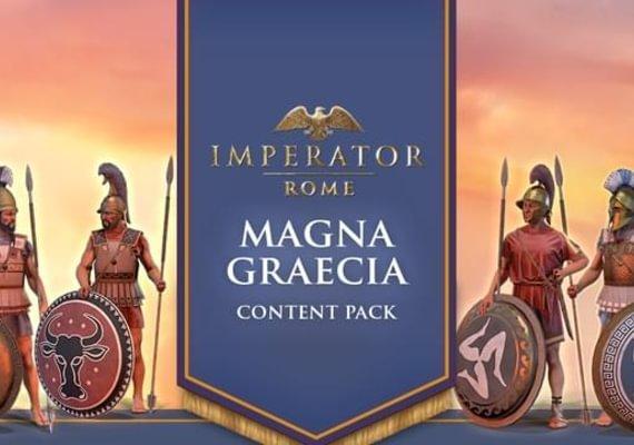 Imperator: Rome - Magna Graecia Content Pack EU