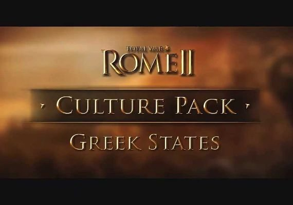 Total War: Rome 2 - Greek States Culture Pack