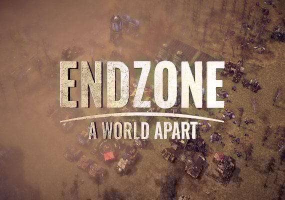 Endzone: A World Apart - Save the World Edition