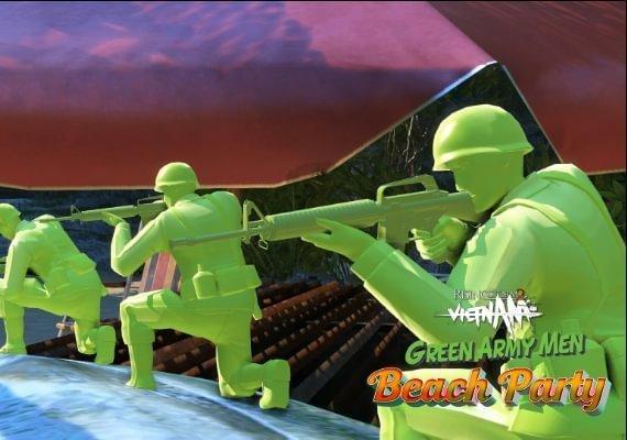 Rising Storm 2: Vietnam - Green Army Men EU