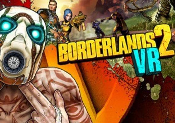 Borderlands 2 VR EU