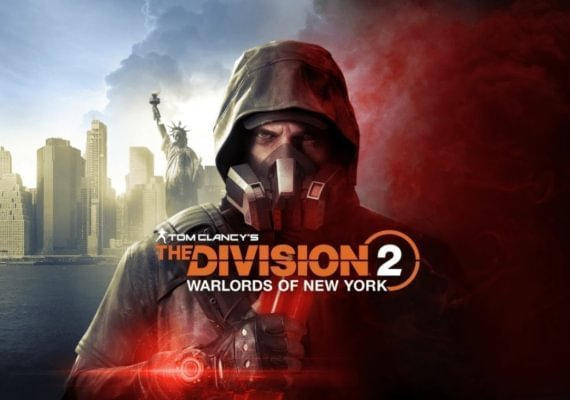 Tom Clancy's The Division 2 - Warlords of New York Edition US