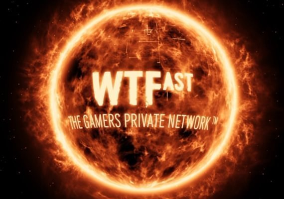 WTFast: Advanced Version Code GLOBAL 60 Days