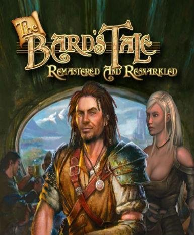 The Bard's Tale Remastered and Resnarkled