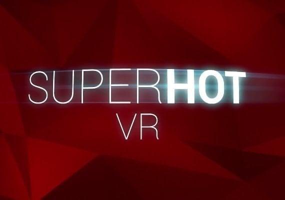 SuperHot VR EU