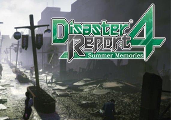 Disaster Report 4: Summer Memories EU