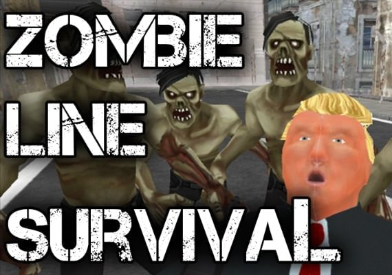 Zombie Lane Survival