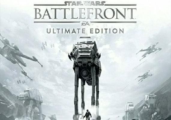Star Wars: Battlefront - Ultimate Edition EU