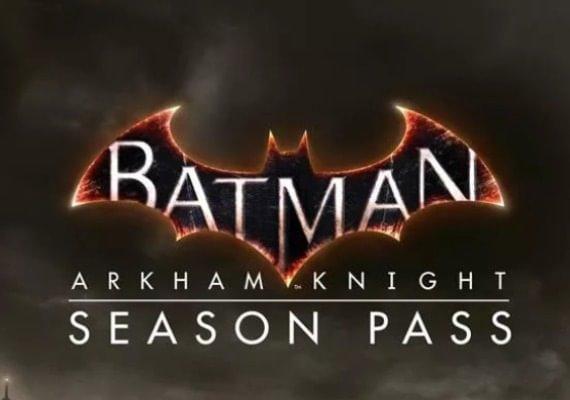 Batman: Arkham Knight Season Pass US