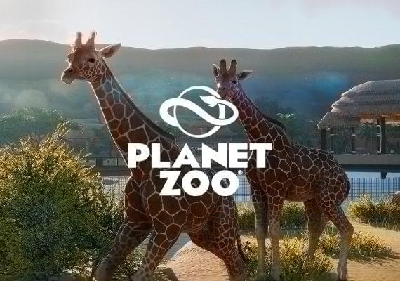 Planet Zoo - Premium Edition Bundle EU