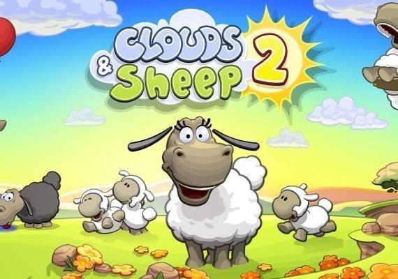 Clouds & Sheep 2 US