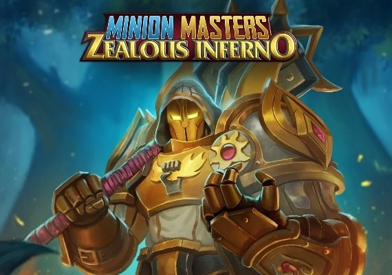 Minion Masters: Zealous Inferno