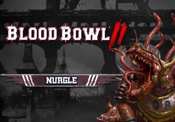 Blood Bowl 2: Nurgle
