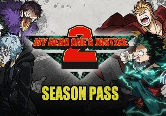 My Hero One's Justice 2 - Season Pass EU