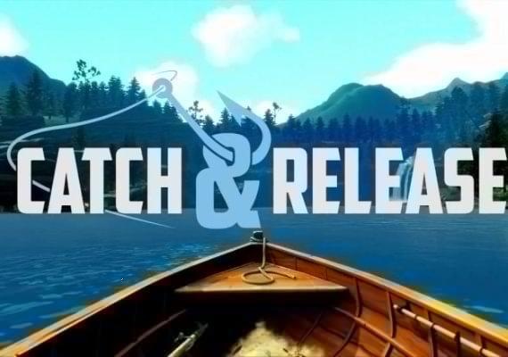 Catch & Release VR EU