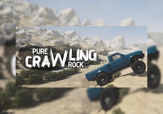 Pure Rock Crawling EU