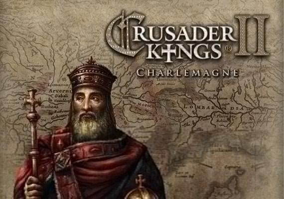 Crusader Kings II: Charlemagne EU
