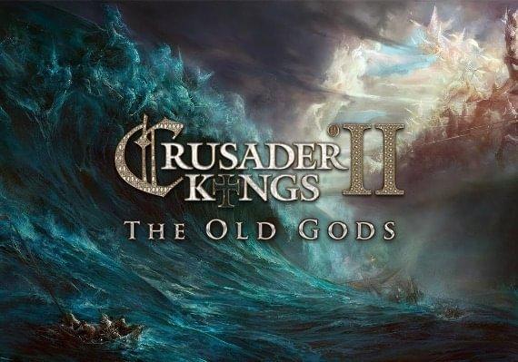 Crusader Kings II: The Old Gods EU
