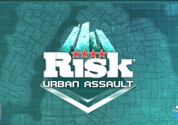 Risk: Urban Assault EU