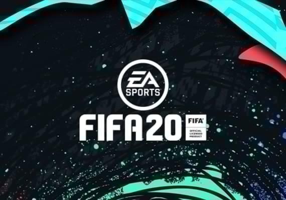 FIFA 20 ENG/ES/FR/JP/KR/PT/ZH