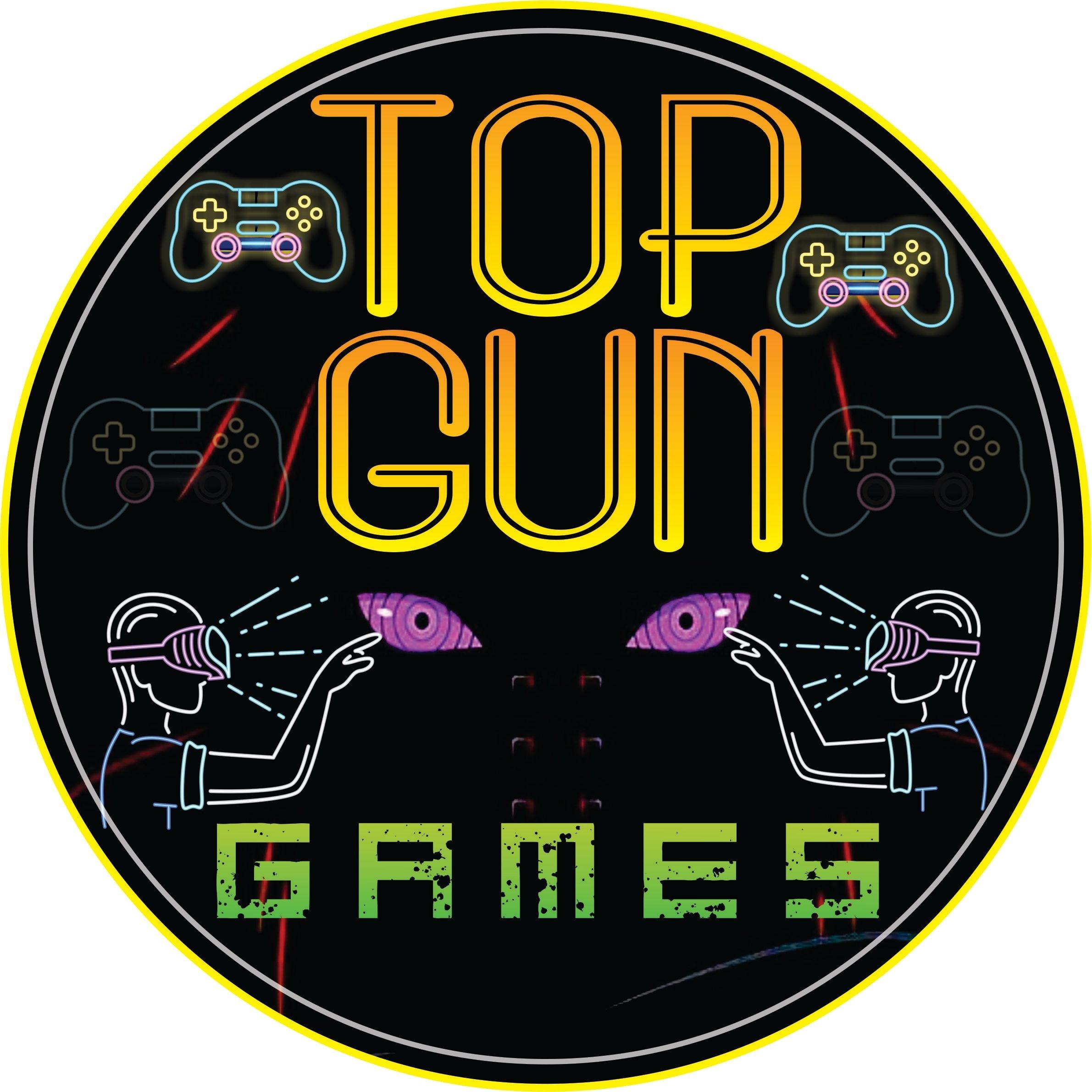 Top Gun Games