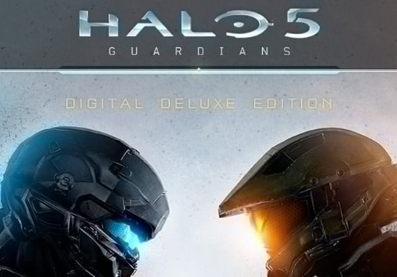 Halo 5: Guardians - Digital Deluxe Edition US