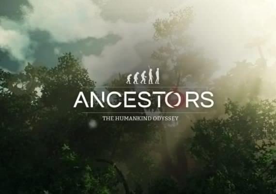 Ancestors: The Humankind Odyssey US