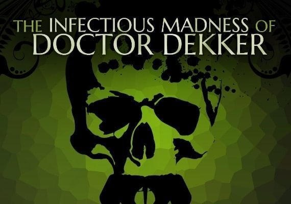 The Infectious Madness of Doctor Dekker US