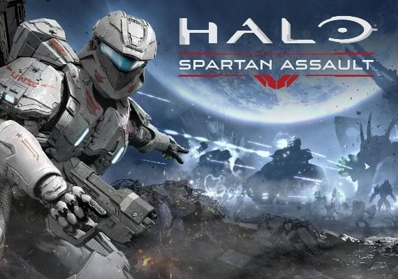 Halo: Spartan Assault EU