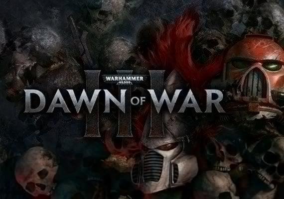 Warhammer 40,000: Dawn of War III EU