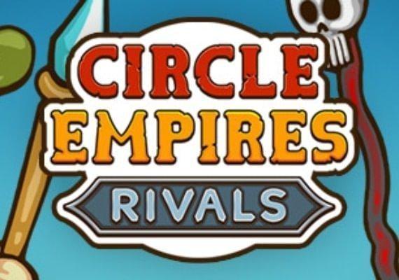 Circle Empires: Rivals