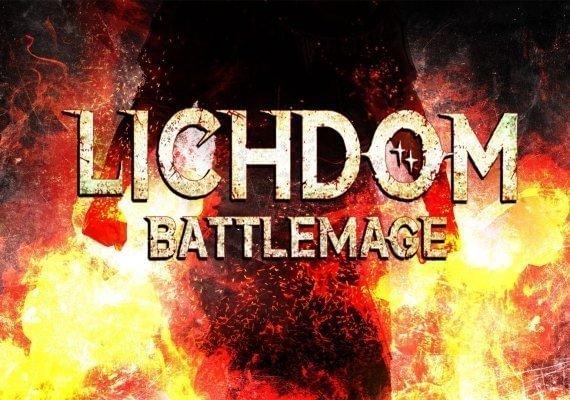 Lichdom: Battlemage US
