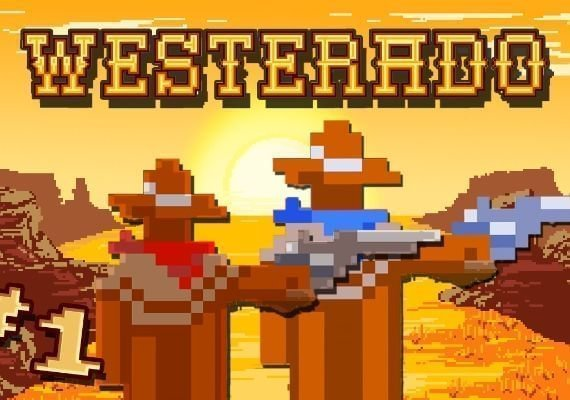 Westerado: Double Barreled US