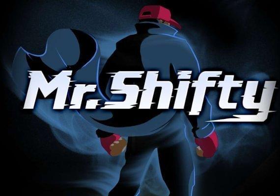 Mr. Shifty EU