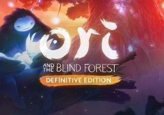 Ori and the Blind Forest - Definitive Edition US