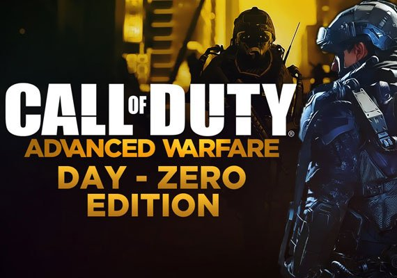 Call of Duty: Advanced Warfare - Day Zero