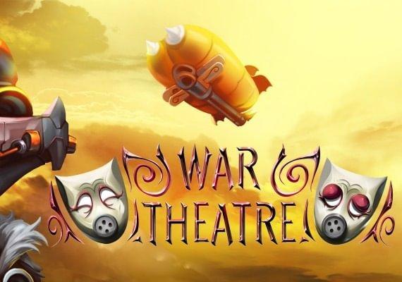 War Theatre US