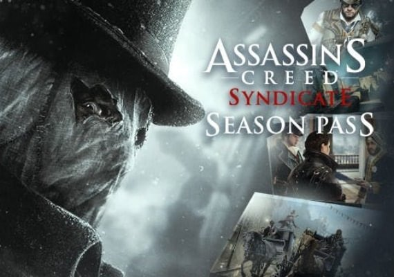 Assassin's Creed: Syndicate - Season Pass US