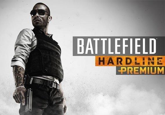 Battlefield: Hardline - Premium US
