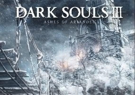 Dark Souls 3: Ashes of Ariandel US