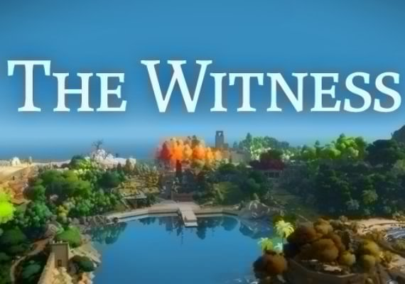 The Witness US