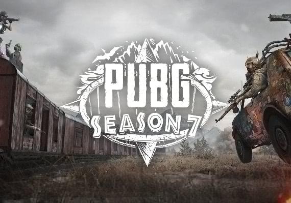 PUBG PlayerUnknown's Battlegrounds - Survivor Pass 7: Cold Front
