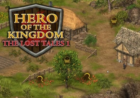 Hero of the Kingdom: The Lost Tales 1 EU