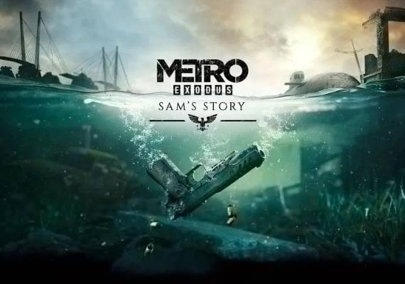 Metro: Exodus - Sam's Story