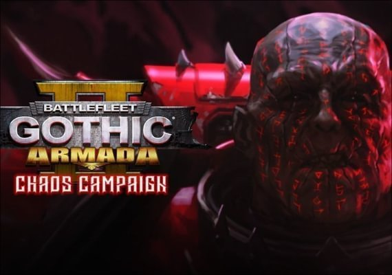 Battlefleet: Gothic Armada 2 - Chaos Campaign