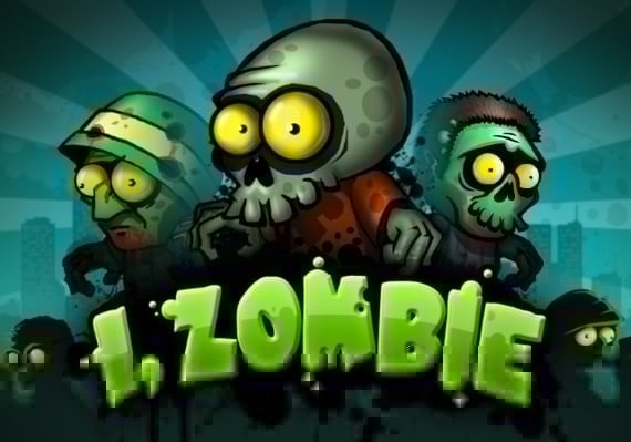 I, Zombie US