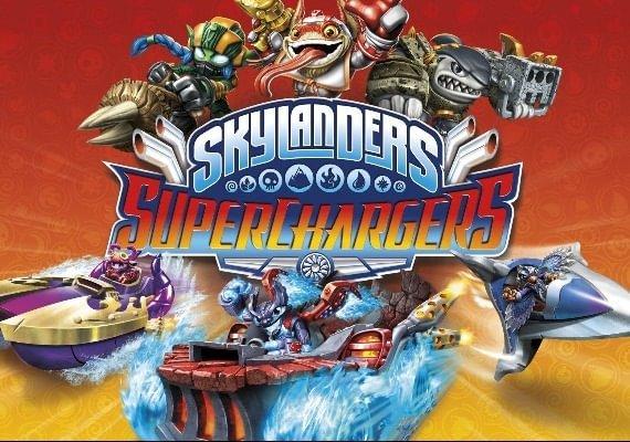 Skylanders: SuperChargers - Portal Owner's Pack EU