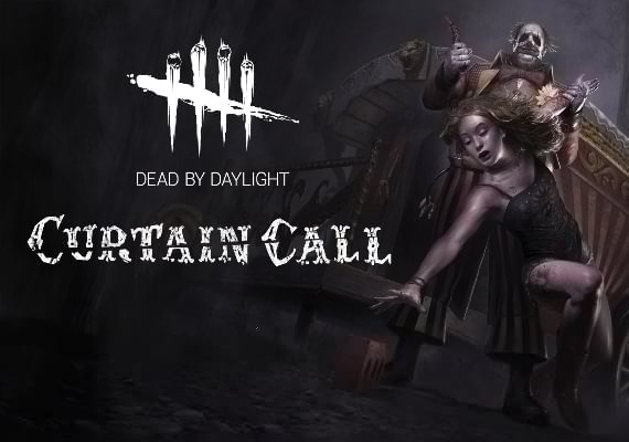 Dead by Daylight: Curtain Call Chapter EU