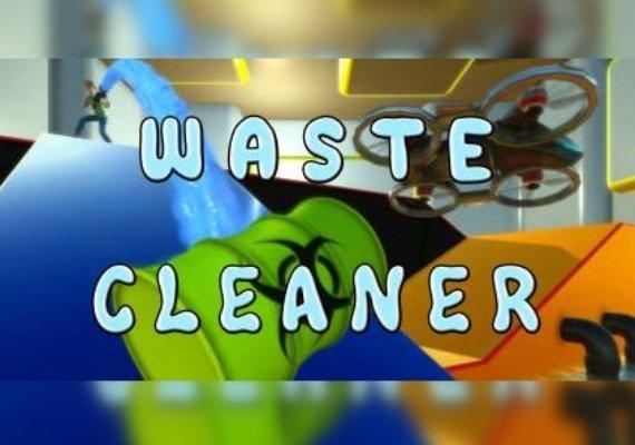 Waste Cleaner