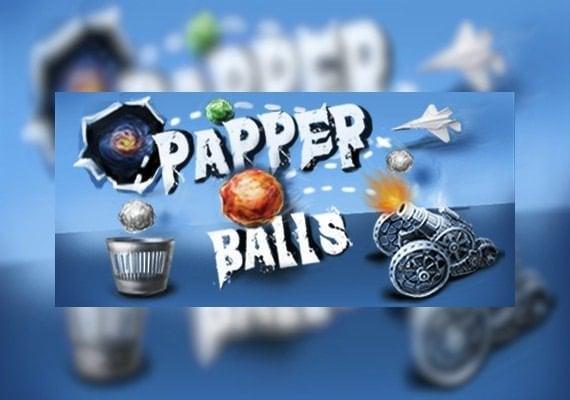 Papper Balls